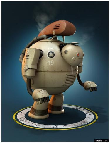 Robot7